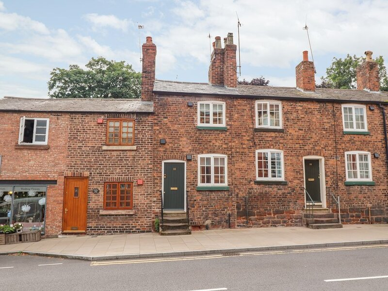 Tower View Cottage, CHESTER, vakantiewoning in Ledsham