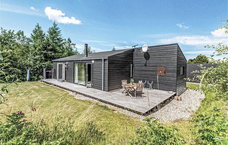 3 Zimmer Unterkunft in Kalundborg, holiday rental in Kalundborg Municipality