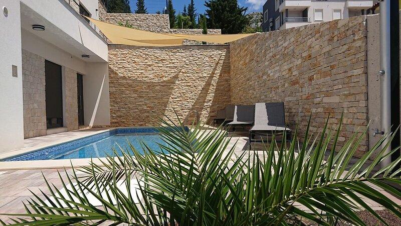 Villa Horizon, holiday rental in Kukljic