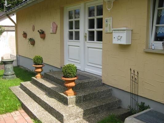 Ferienwohnung Schönwald für 1 - 3 Personen mit 1 Schlafzimmer - Ferienwohnung – semesterbostad i Unterkirnach