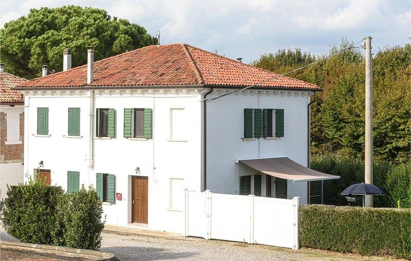 2 Zimmer Unterkunft in S.Giorgio d.Livenza VE, location de vacances à Ceggia