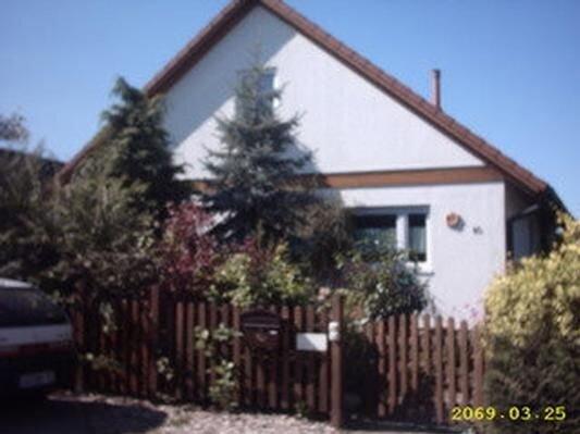 Ferienwohnung Jesewitz für 1 - 2 Personen mit 1 Schlafzimmer - Ferienwohnung, holiday rental in Trossin