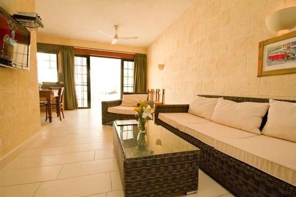 Ferienhaus Sannat für 4 - 8 Personen mit 4 Schlafzimmern - Bauernhaus, vakantiewoning in Sannat