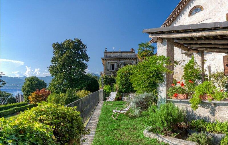 2 Zimmer Unterkunft in Orta San Giulio NO, vakantiewoning in San Maurizio d'Opaglio