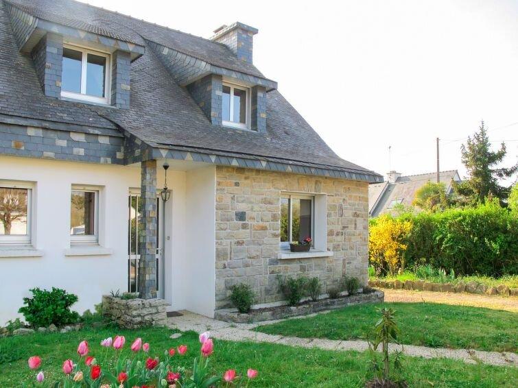 Ferienhaus Le Clos Erbert (RHU315) in Sarzeau - 7 Personen, 3 Schlafzimmer, casa vacanza a Sarzeau
