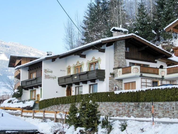 Ferienwohnung Margit (MHO783) in Mayrhofen - 5 Personen, 1 Schlafzimmer – semesterbostad i Ramsau im Zillertal