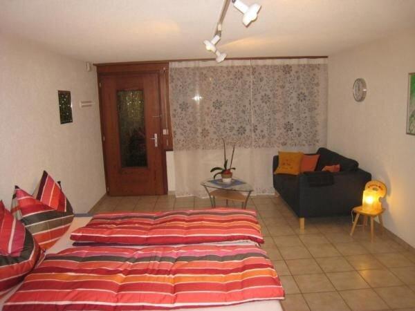 Ferienwohnung Frutigen für 2 Personen - Ferienwohnung in Ein- oder Mehrfamilienh, location de vacances à Muelenen