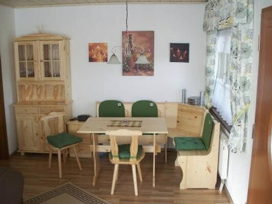 House Rammenau for 2 - 4 people with 1 bedroom - Holiday home, holiday rental in Koblenz