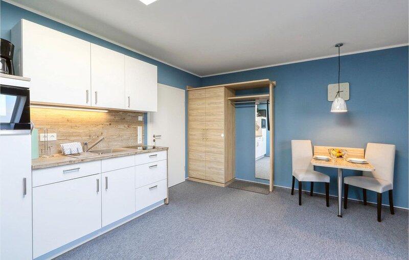 1 Zimmer Unterkunft in Dagebüll, vacation rental in Wyk auf Foehr