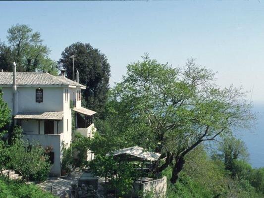Ferienwohnung Aghios Dimitrios für 3 - 4 Personen mit 1 Schlafzimmer - Ferienwoh, vacation rental in Mouresi