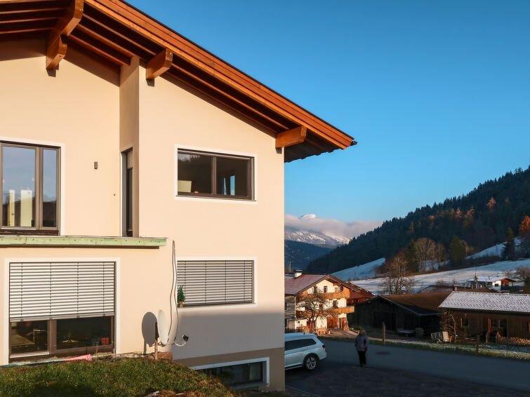 Ferienwohnung Conny (WIL210) in Wildschönau - 4 Personen, 1 Schlafzimmer, holiday rental in Wildschonau