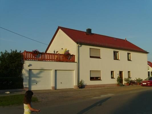 Vacation home Kurort Berggießhübel for 2 persons with 1 bedroom - Holiday apart, vacation rental in Lauenstein