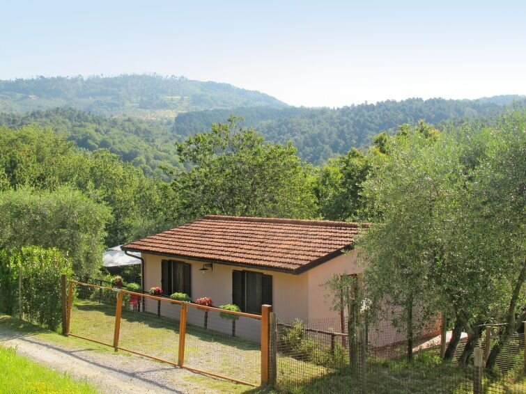 Ferienhaus Villetta Cerchia (LUU222) in Lucca - 4 Personen, 1 Schlafzimmer, alquiler vacacional en Stabbiano
