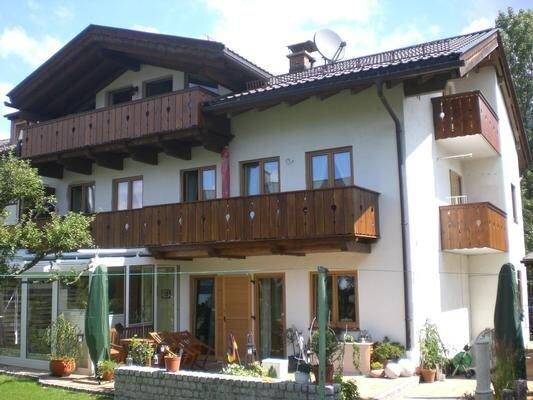 Ferienwohnung Garmisch-Partenkirchen für 2 - 5 Personen mit 2 Schlafzimmern - Fe, location de vacances à Garmisch-Partenkirchen