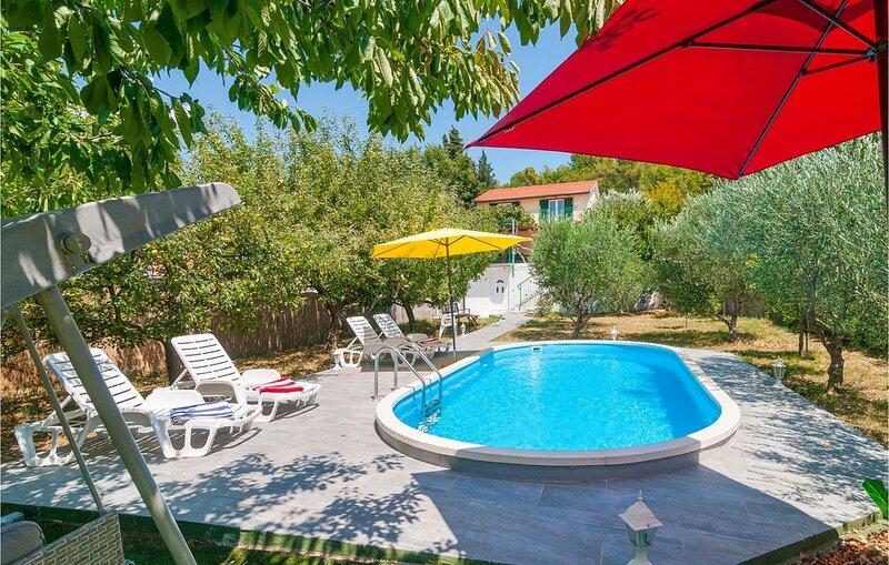 4 Zimmer Unterkunft in Kucice, holiday rental in Mimice