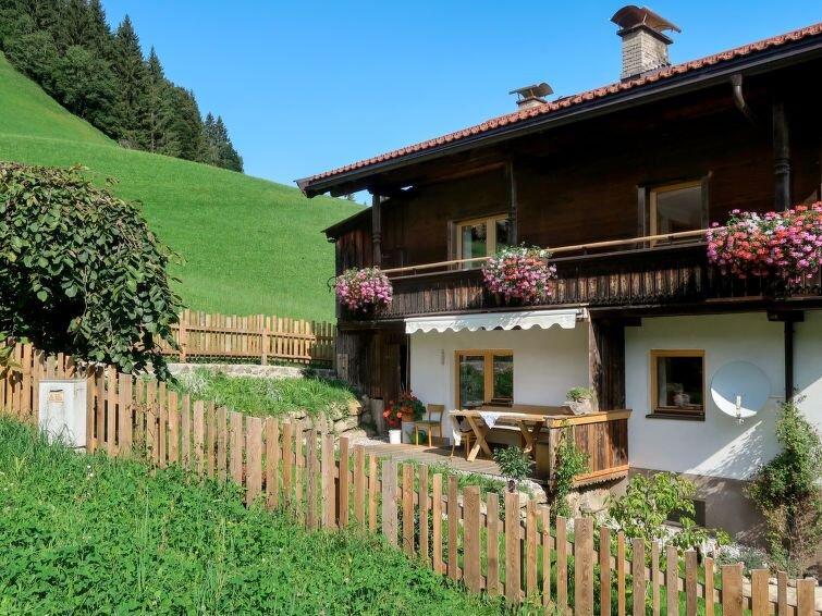 Ferienhaus Sonnheim (WIL560) in Wildschönau - 10 Personen, 5 Schlafzimmer, holiday rental in Wildschonau