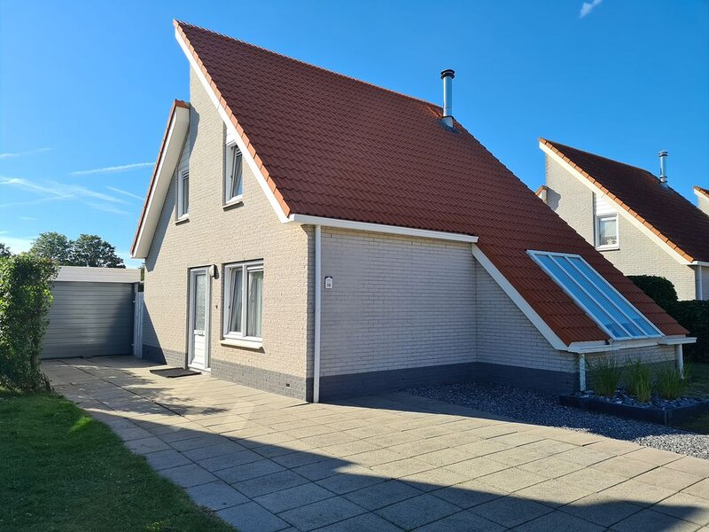 Villa de Brouwersdam, holiday rental in Brouwershaven