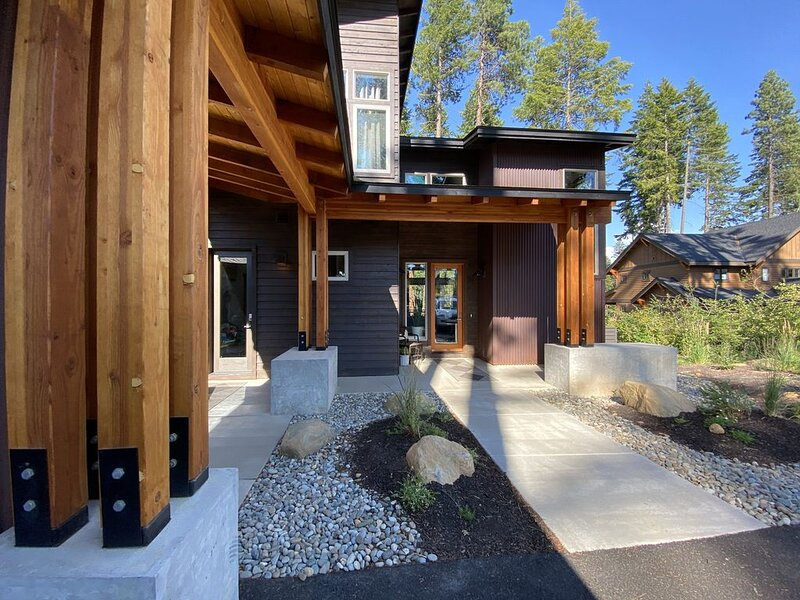Staycation in Suncadia - Central Location, Beautiful, and Cozy, holiday rental in Roslyn