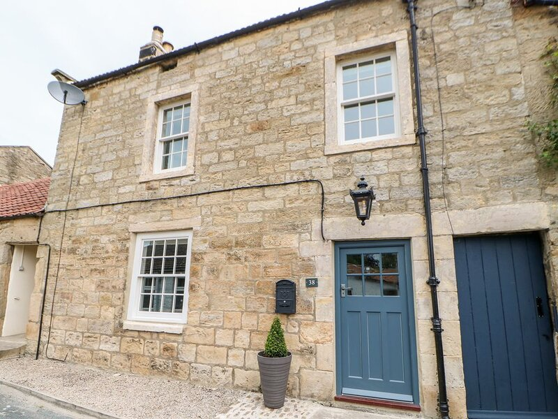 Duck Cottage, MELSONBY, holiday rental in Moulton