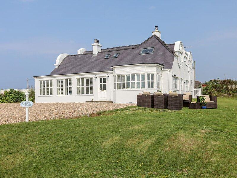 Belan Fawr, RHOSNEIGR, location de vacances à Aberffraw