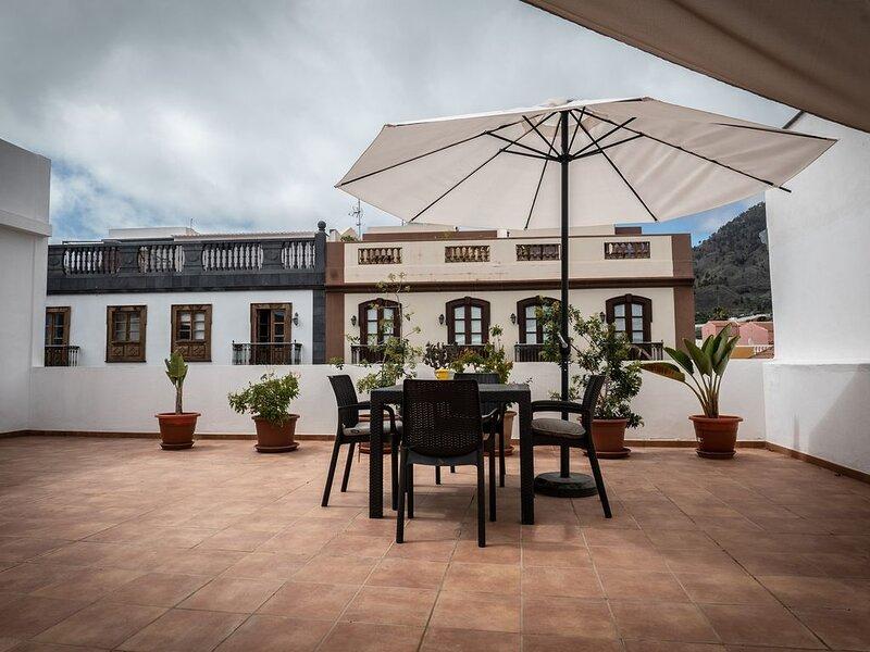 Casa Abuela Toña, vacation rental in Barros