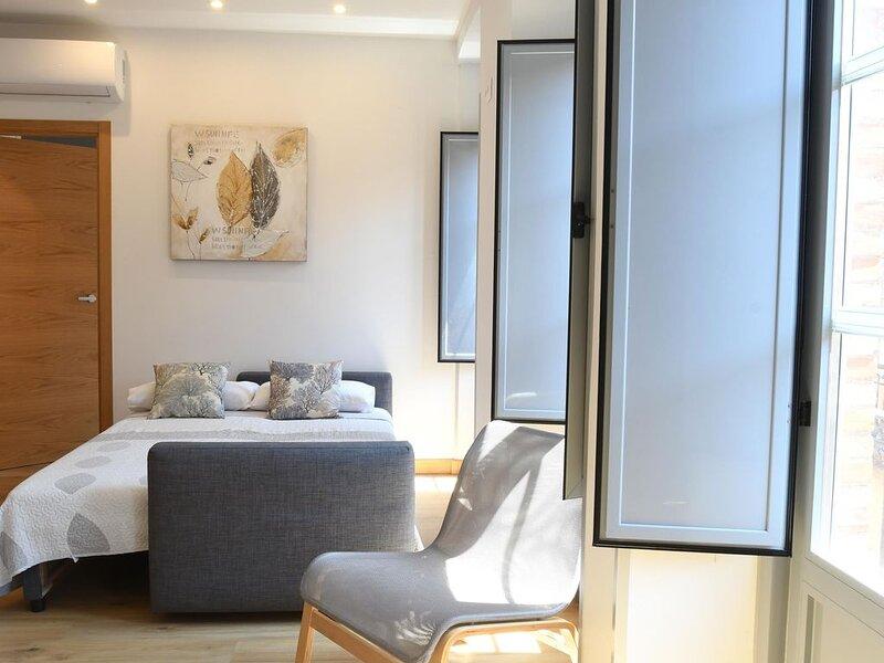 Housingleon Apartamentos Fauno Astorga, holiday rental in Province of Leon