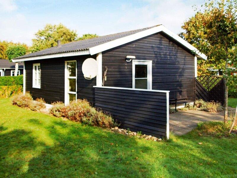 Cosy Holiday Home in Hemmet near Beach, aluguéis de temporada em Skjern