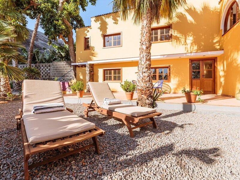 Casa del Mejicano, entre montaña y mar., vacation rental in Barros