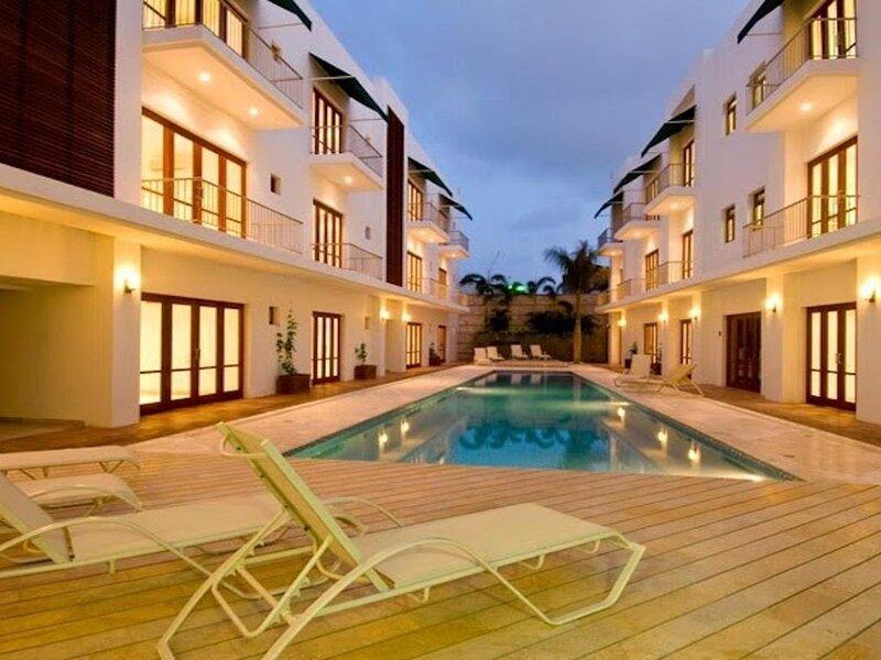 LUXURY CASA DEL VIRREY ESLAVA APARTMENT 304, INSIDE THE WALLED CITY !, vacation rental in Cartagena