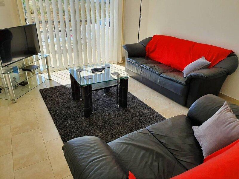 Villa Amy Summary: Vi, vacation rental in Deryneia