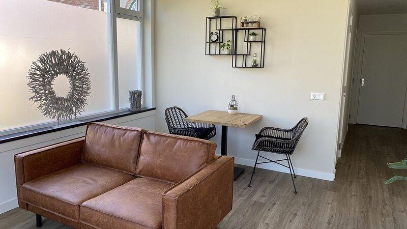 Luxe 2 pers appartement, Westkapelle, holiday rental in Aagtekerke