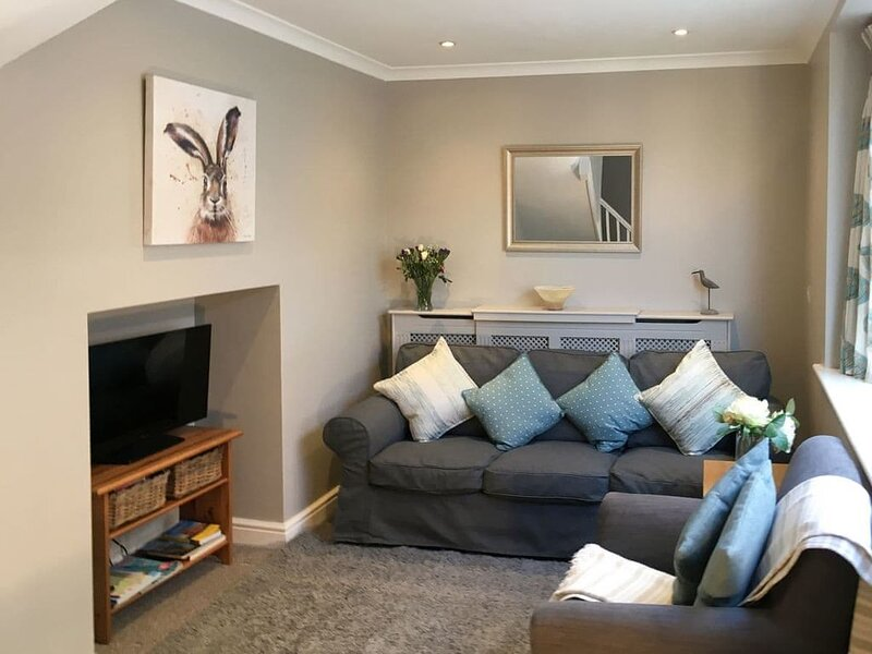 Free parking close to City Centre, holiday rental in Towthorpe