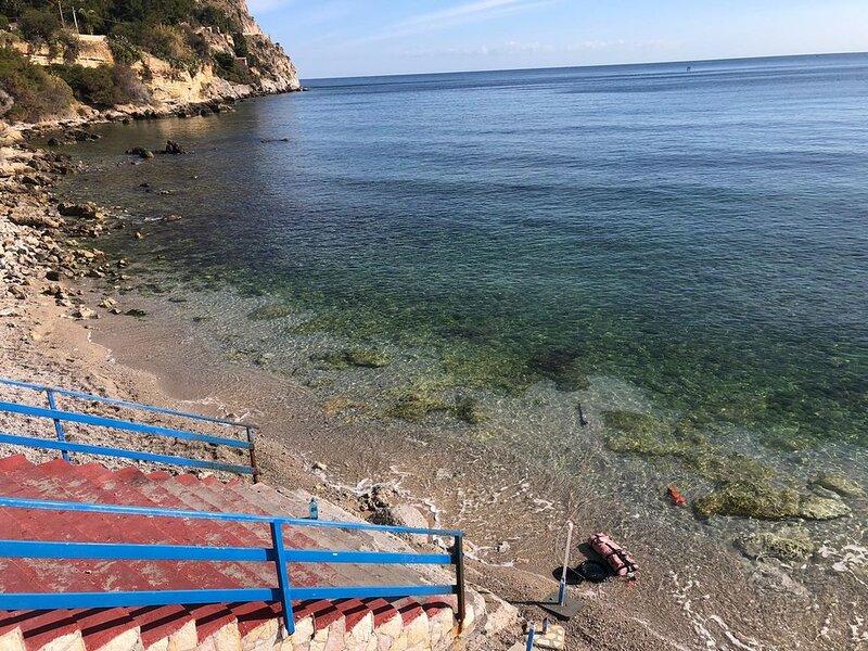 Seaside house capo zafferano, casa vacanza a Santa Flavia