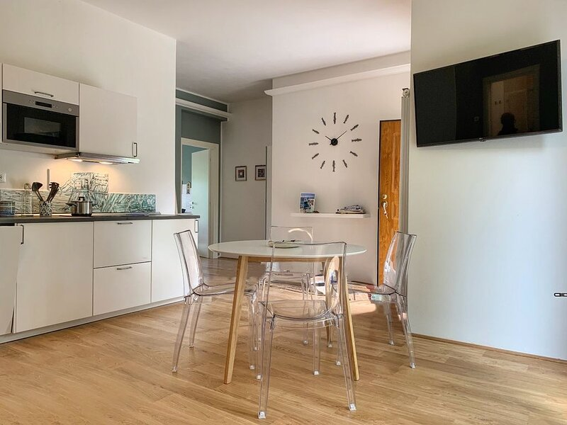 SESA HOME CAMILLA CINQUE TERRE, holiday rental in Pignone