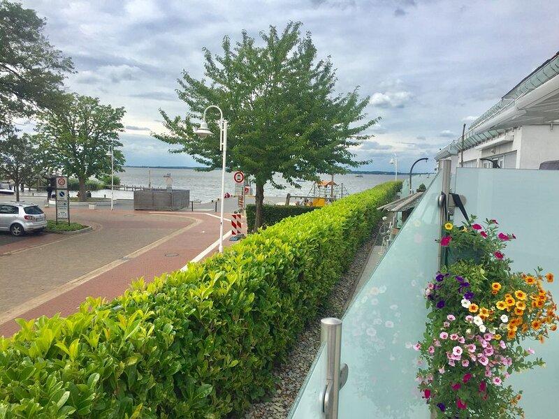 Ihr Zuhause am Meer: 90 QM hochwertig ausgestattet., holiday rental in Wunstorf