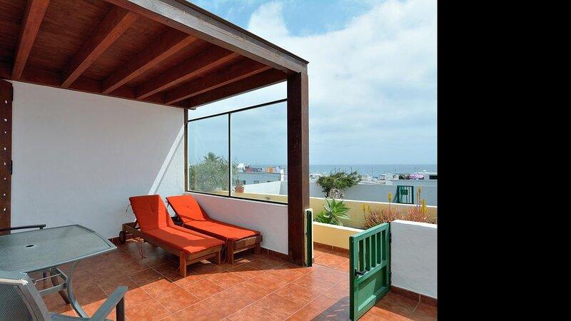 Apartamento Lara Punta Mujeres, vacation rental in Punta Mujeres