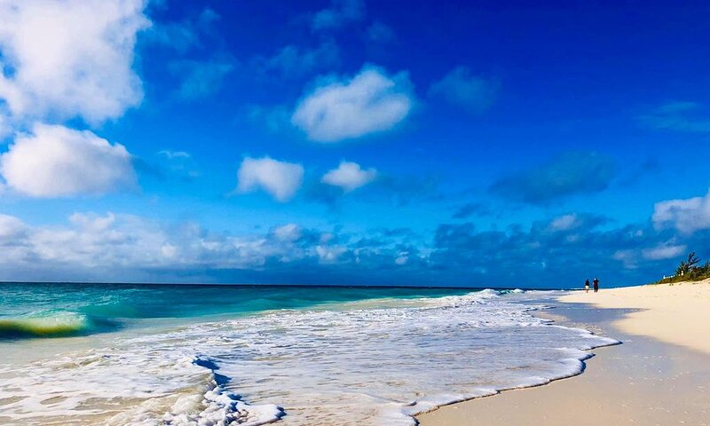 Beautiful Charming Studio on the Beach, location de vacances à Île de Grand Bahama