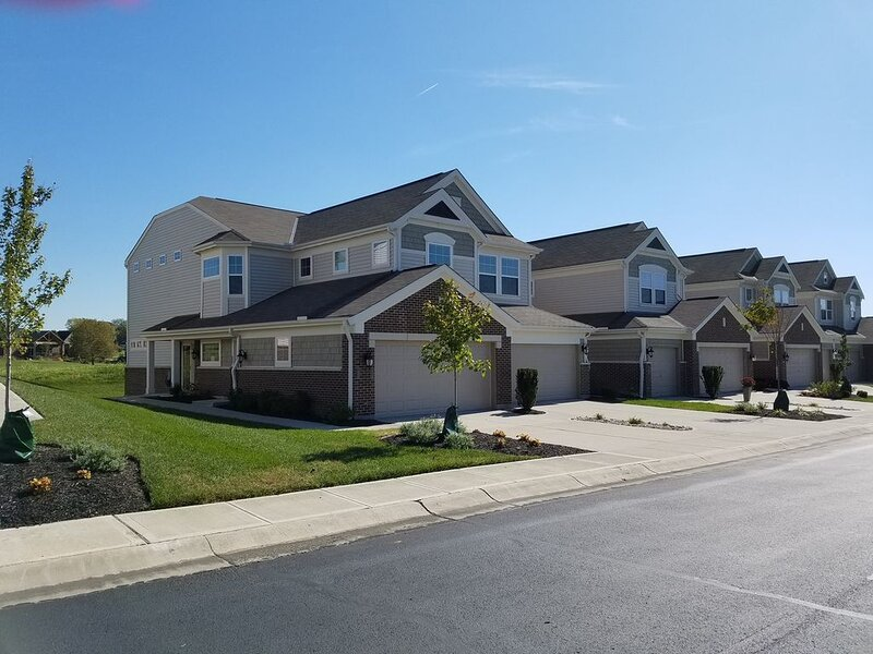 Golf Course Furnished Condo, holiday rental in Liberty Township