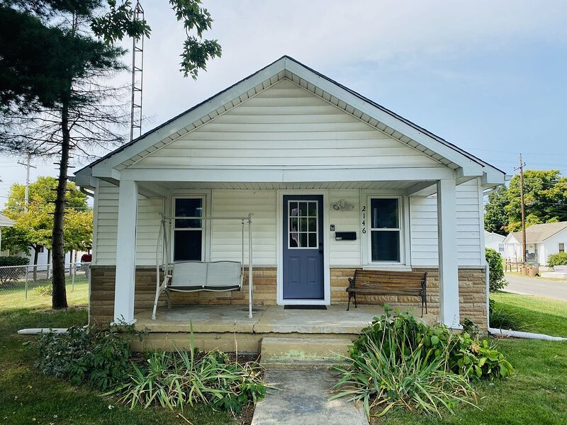 Cozy Home - You will Love this Home!, vacation rental in Columbus