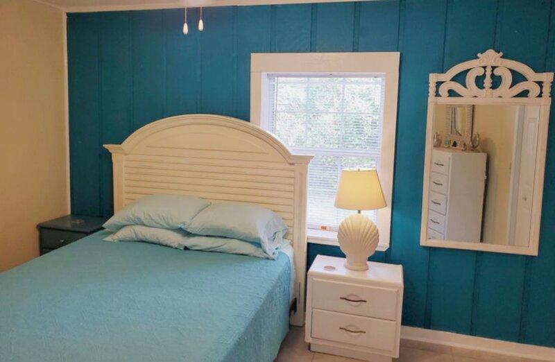 Cabana Guest House - East, casa vacanza a Atlantic Beach