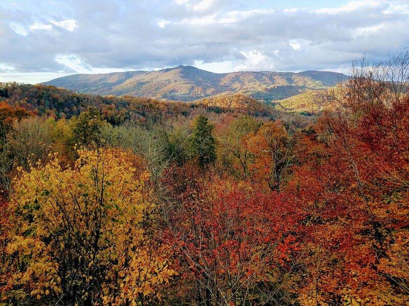Sugar Mountain getaway with a sweet view!, alquiler de vacaciones en Sugar Mountain