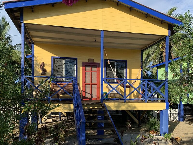 Bocawina Cabana - All Seasons Guest House, vakantiewoning in Hopkins