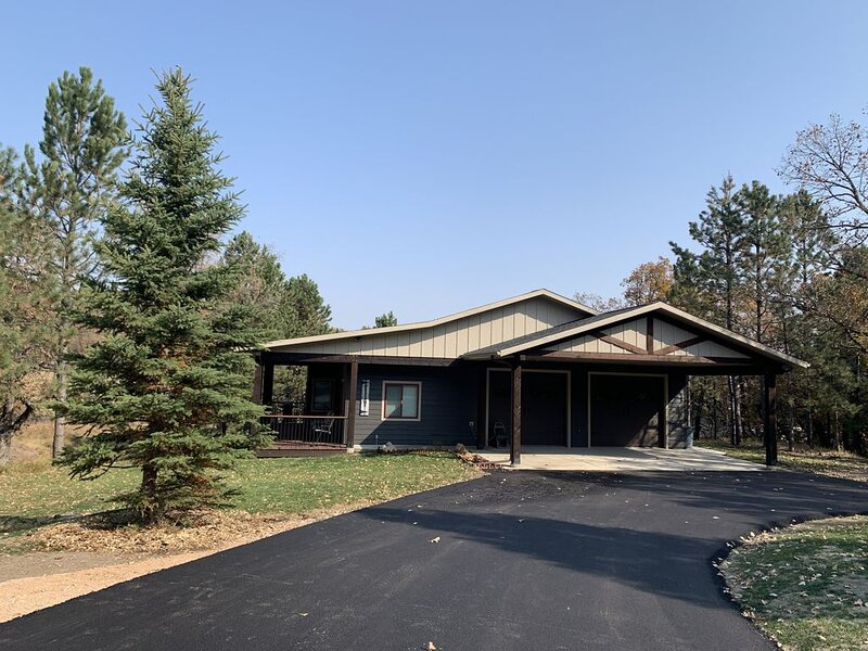 Tree Farm Living, holiday rental in Belle Fourche