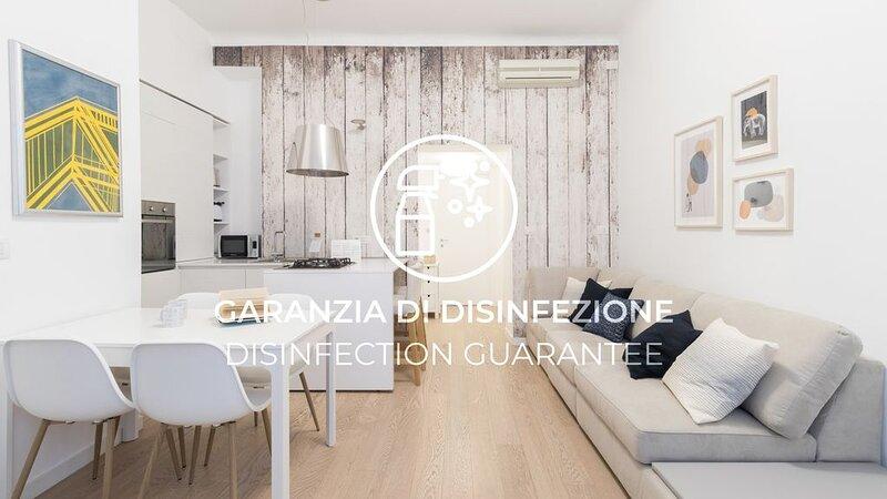 Italianway - Garigliano 8, casa vacanza a Pasturago