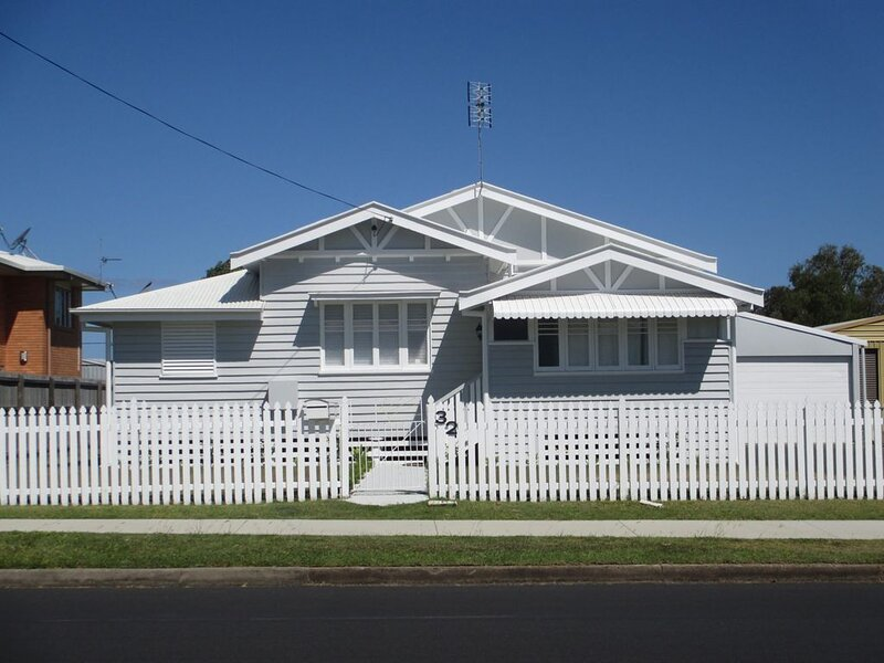 Fisherman's Cottage Hervey Bay, location de vacances à Urangan
