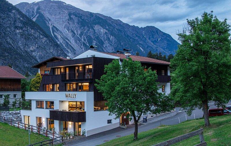 Doppelzimmer für 2 Gäste mit 22m² in Zammerberg (124230), alquiler de vacaciones en Landeck