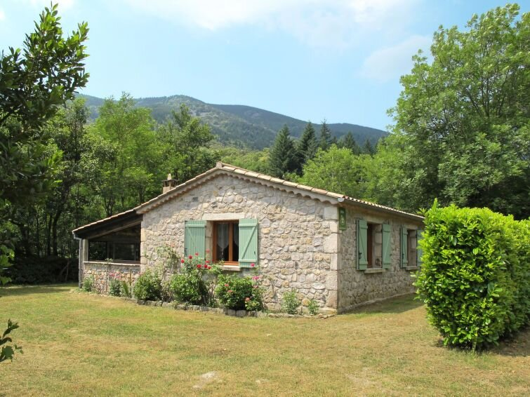 Ferienhaus Les Galets (VGG100) in Valgorge - 4 Personen, 2 Schlafzimmer, casa vacanza a Rocles