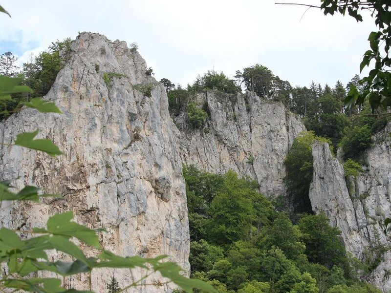 Ferienwohnung auf der Baar, (Bad Dürrheim), LHS08057