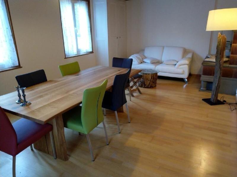 Ferienhaus Trubschachen für 2 - 6 Personen mit 3 Schlafzimmern - Ferienhaus, vacation rental in Utzigen