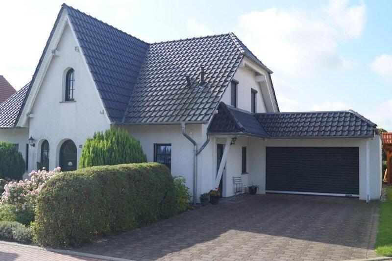 Ferienhaus Beetzsee für 4 Personen mit 2 Schlafzimmern - Ferienhaus, location de vacances à Havelsee